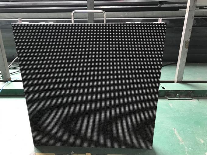 SMD 1921 Large Outdoor LED Screen 1920Hz Refresh Fluency For Shopping Mall