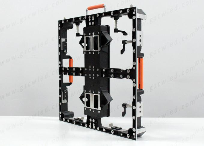 P4.81 500*500 Full Color Indoor LED Screen Panel Rental Display Videowall