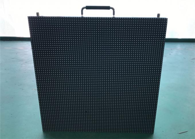 Outdoor P4 512*512mm SMD Full Color Videos Led Screen Rental Display Video Wall
