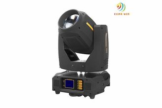 China LED  Beam  Light 15r 330W Beam Moving head Double prism Double Gobo Wheels supplier