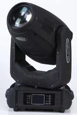 China Sharpy 280W 10r Beam Moving Head Spot Light 3 In 1 Black Image With Touch Screen Display supplier