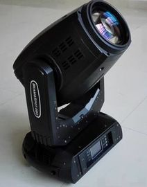 China 280W Moving Head Led Beam Lights 10R With Beam Spot Wash 3 In 1 Function supplier