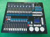 China Kingkong 1024 DMX Light Controller Dj Equipment LED Light Source For Stage Light factory